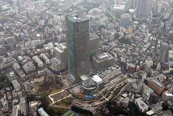 Tokyomidtown22
