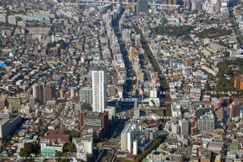 Tokyonakameguro1
