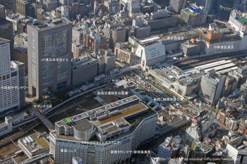 Tokyosinjyuku08011