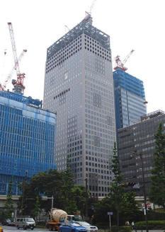 Tokyoootemachi08062