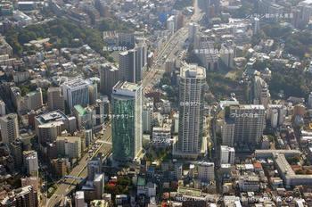 Tokyoshirokane08061
