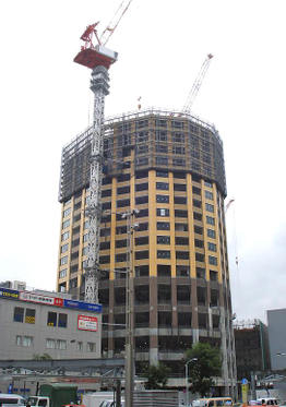 Tokyonakameguro08082