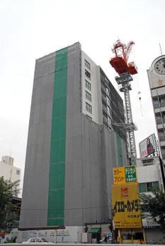 Tokyonakameguro08113