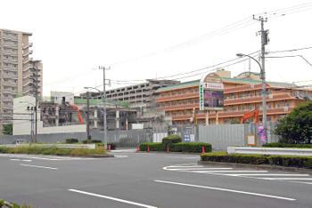 Tokyoshinonome08116