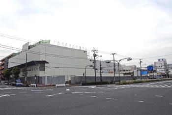 Tokyoshinonome08117