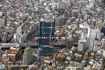 Tokyoaobadai09051