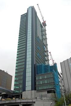 Tokyoaobadai09053