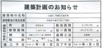 Tokyonakano09063