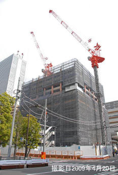 Tokyoikebukuro090712