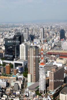 Osakatower09081