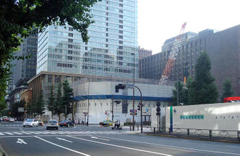 Tokyomarunouchi090814