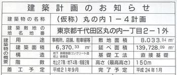 Tokyomarunouchi090816