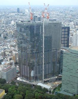 Tokyoshinjuku09092