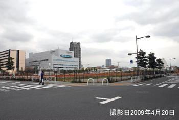 Tokyoshinonome09096
