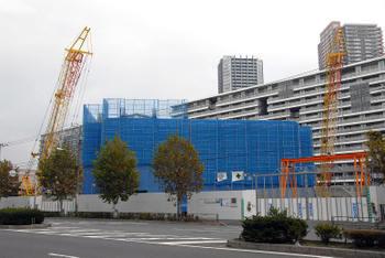 Tokyoshinonome09123