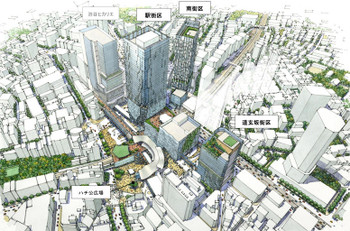 Tokyoshibuya130111