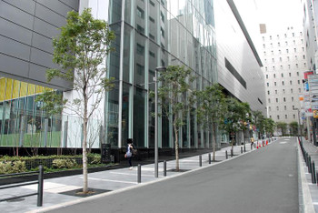 Tokyoshibuya130311