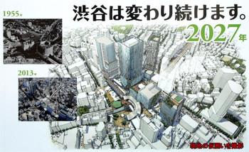 Tokyoshibuya140111