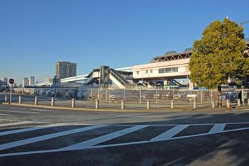 Tokyobusrapidtransit150319