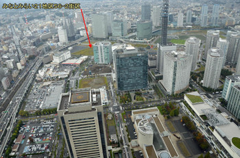 Yokohamamm21150333
