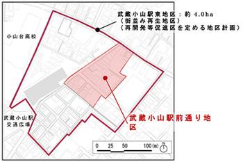 Tokyomusashikoyama150412
