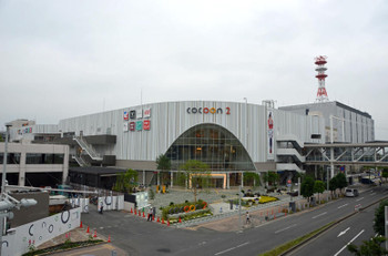 Saitamacocooncity150615