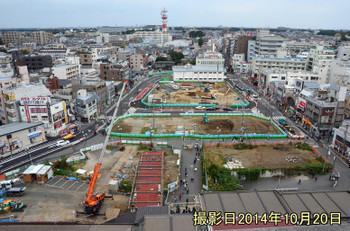Tokyokokubunji15077