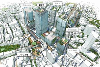 Tokyoshibuya150711