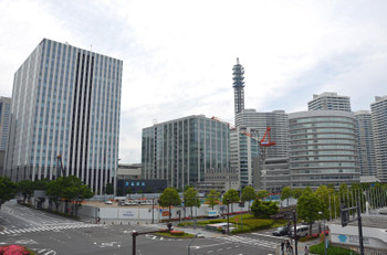 Yokohamamm21150716