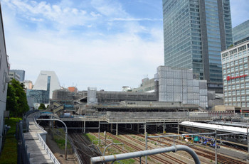 Tokyoshinjuku150819