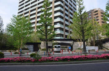 Tokyoshirokane15084