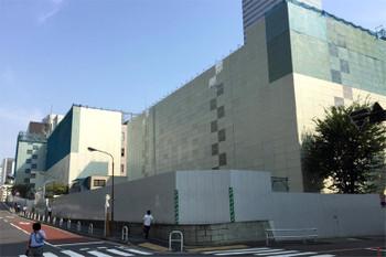 Tokyotoranomon150916
