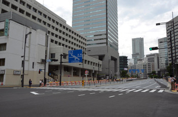 Tokyotoranomon150919