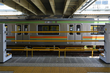 Tokyohaijima150915