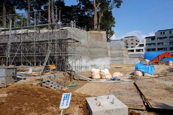 Tokyoshirokane151017