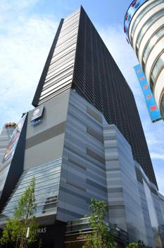 Tokyoshinjuku151118