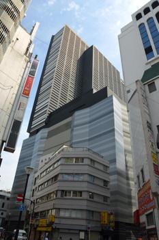 Tokyoshinjuku151123