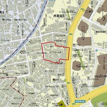 Tokyoshinjuku151177