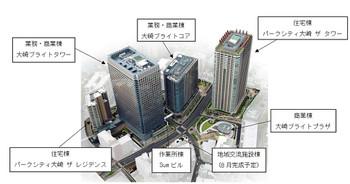 Tokyoparkcityosaki15121
