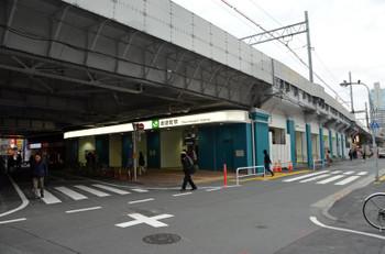Tokyomatsuzakaya160219