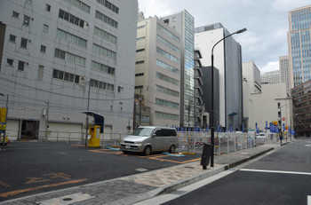 Tokyonishishinbashi160415