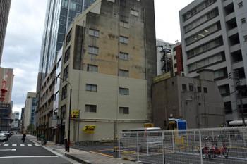 Tokyonishishinbashi160417