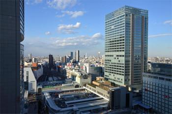 Tokyoshinjuku160411