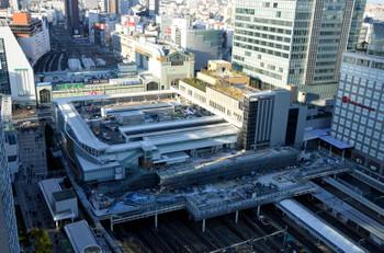 Tokyoshinjuku160412
