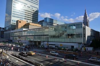 Tokyoshinjuku160416