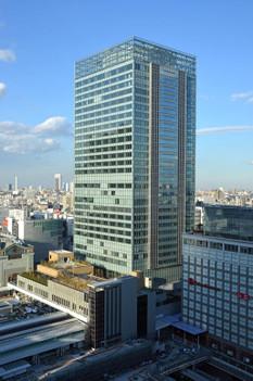 Tokyoshinjuku160418