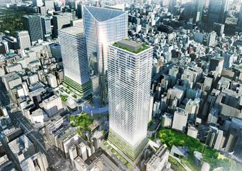 Tokyotoranomon160411