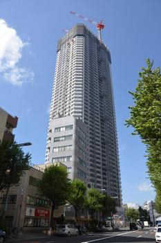 Tokyoshinjuku160911