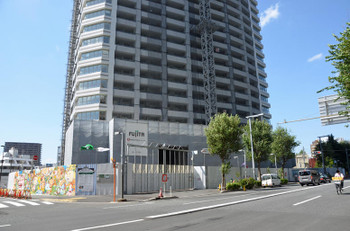 Tokyoshinjuku160913