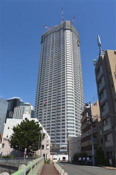 Tokyoshinjuku160919